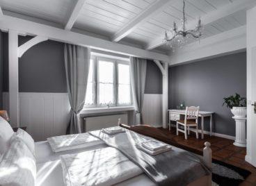 Classic Dreibettzimmer